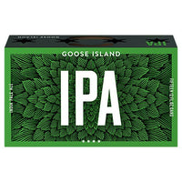 GOOSE ISLAND IPA 15PK CANS