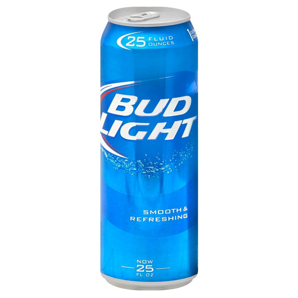 BUD LIGHT 24OZ CAN
