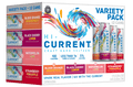 SOUTHERN TIER HI-CURRENT CRAFT HARD SELTZER VARIETY PACK 12PK CAN