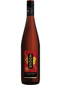 HOGUE CELLARS LATE HARVEST WHITE RIESLING