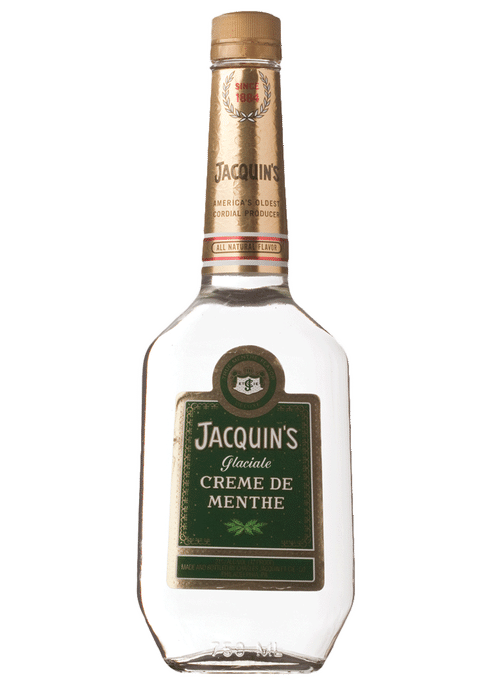 JACQUINS GREEN MENTH