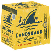 LANDSHARK 12-PACK BOTTLES