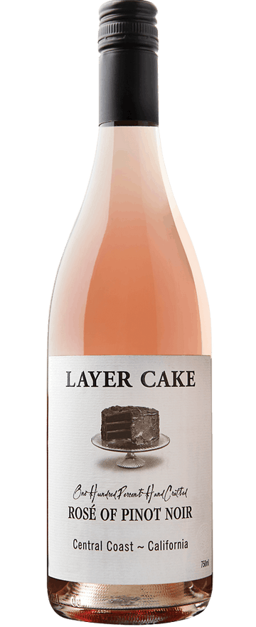 LAYER CAKE ROSE
