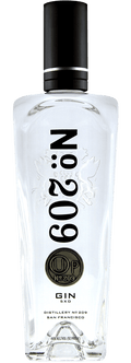 NO 209 KOSHER GIN