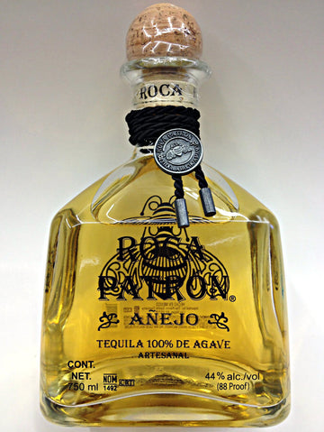 ROCA PATRON ANEJO ROGER WILCO BARREL PROOF