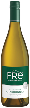 SUTTER HOME CHARDONNAY FRE 750ML