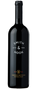 SMITH & HOOK CABERNET
