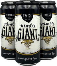 TROEGS NIMBLE GIANT CANS