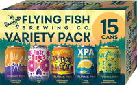 FLYING FISH VARIETY 15PK CANS