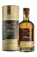 BARR AN UISCE 1803 IRISH WHISKEY 750ML