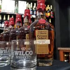 MAKERS MARK WILCO BARREL