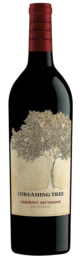 DREAMING TREE CABERNET