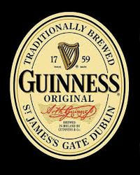 GUINNESS BLONDE 12-PACK BOTTLES