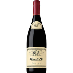 JADOT BEAUJOLAIS VILLAGES RB 750ML