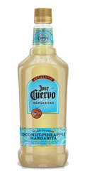 JOSE CUERVO AUTHENTIC COCONUT PINEAPPLE