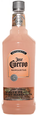 JOSE CUERVO AUTHENTIC LIGHT WHITE PEACH