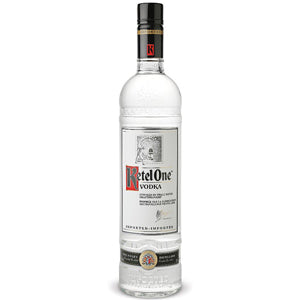 KETEL ONE DUTCH VODKA 1.75L