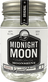 MIDNIGHT MOON ORIGINAL MOONSHINE