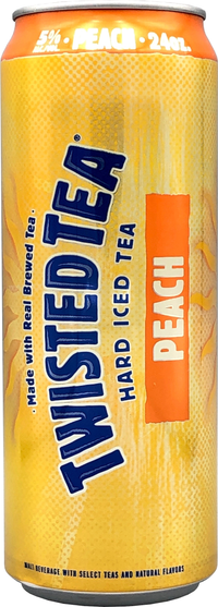 TWISTED TEA 24OZ CANS