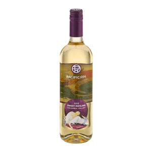 PACIFIC RIM SWEET RIESLING 750ML