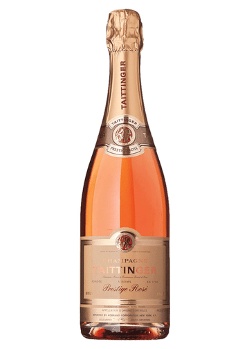 TAITTINGER  PRESTIGE ROSE N/V 750ML