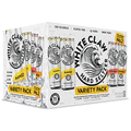 WHITE CLAW VARIETY #2 SELTZER 12-PACK CANS