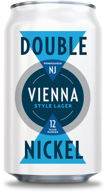 Double Nickel Larger IPA Vienna