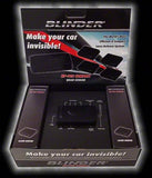 Blinder HP-905 Dual Box