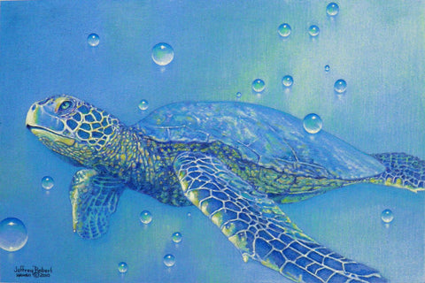 HONU BUBBLES