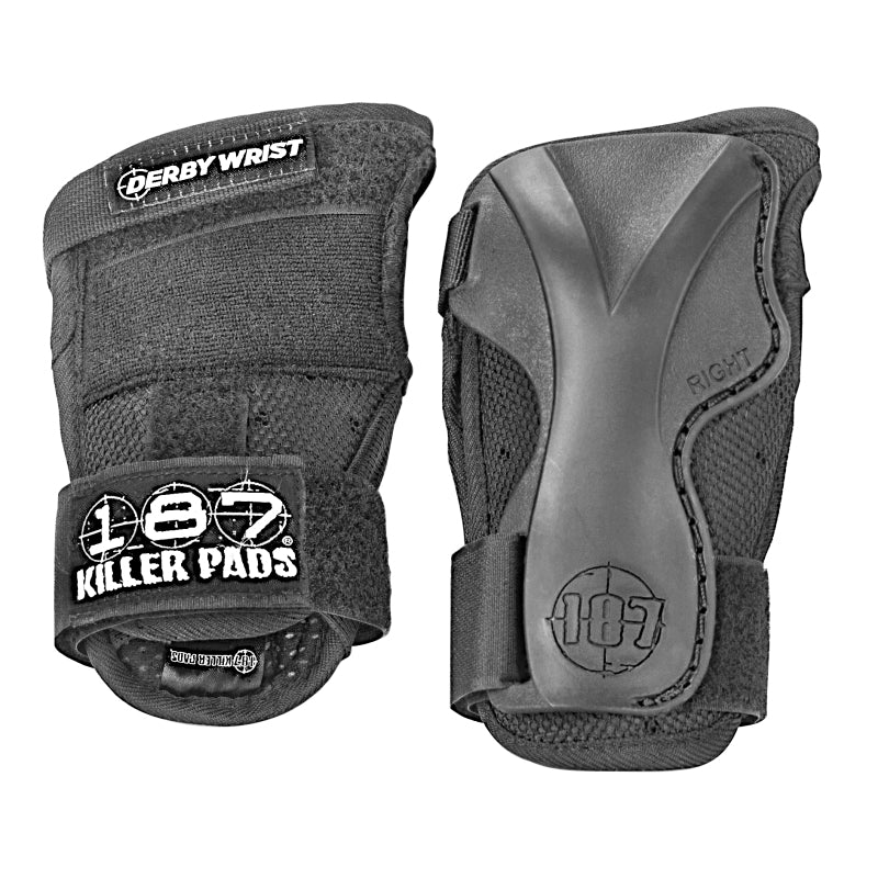 187 Killer Derby Wrist Guard