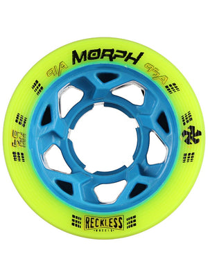 Reckless-Morph Wheels-4pk