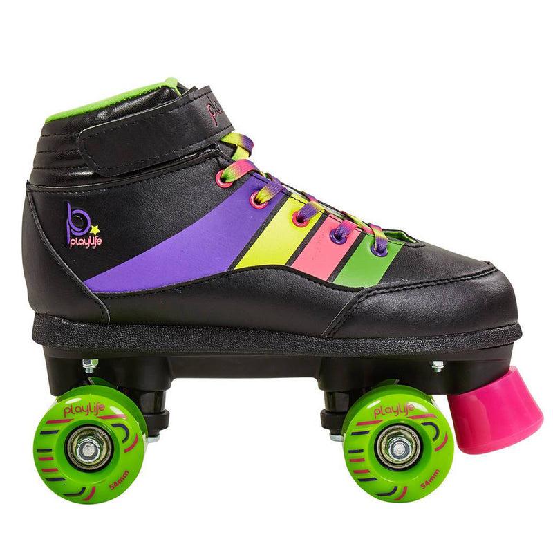 Playlife Kids Groove Black