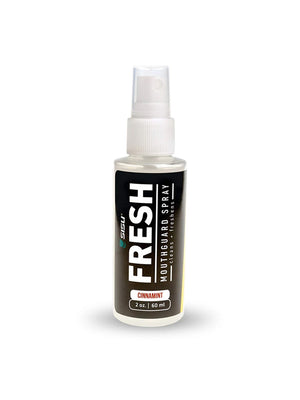 Mouthguard Spray