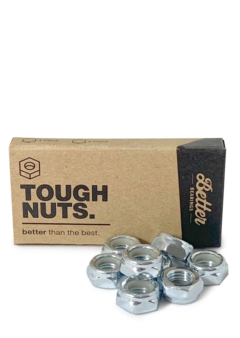 Tough Nuts
