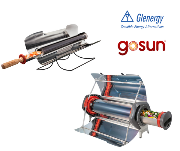 How Do Our Solar Vacuum Tube Cookers Work?