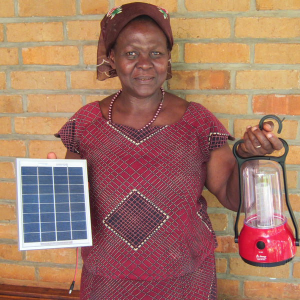 Local company plans to help light up Africa