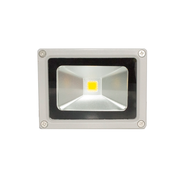 10 W LED Floodlight - Glenergy Inc. Canada