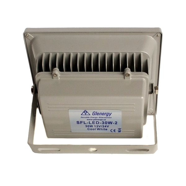 30 W LED Floodlight - Glenergy Inc. Canada
