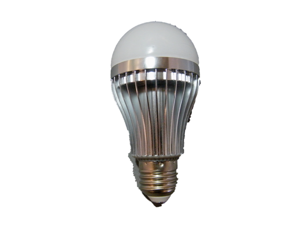 5W Frosted LED Bulb