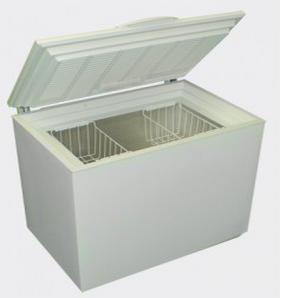 SunDanzer 225L Refrigeration Units