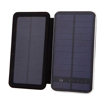 Elite Solar Cell Phone Charger - Glenergy - Canada