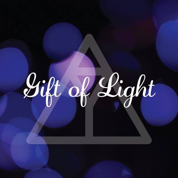Gift of Light - Glenergy International