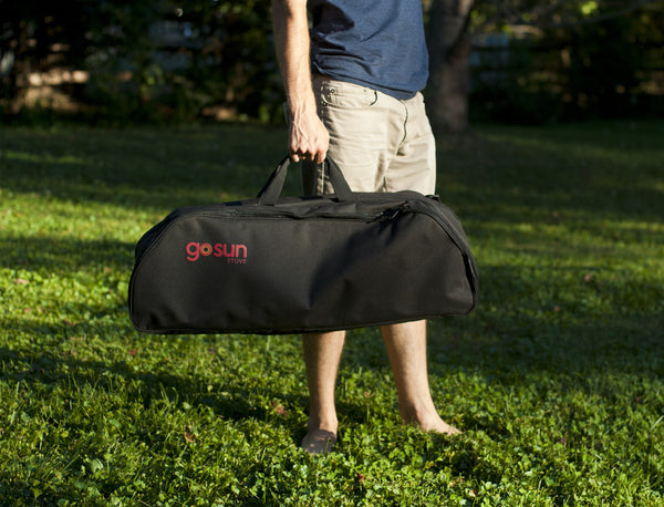 GoSun Solar Stove Glenergy - Canada - Carrying Case