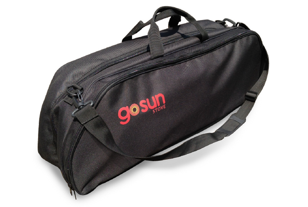 GoSun Solar Stove - Glenergy - Canada - Carrying Case
