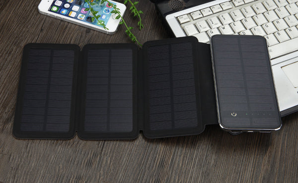 Super Elite - Solar Device Charger - Glenergy - Canada