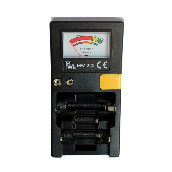 MW Battery Tester - Glenergy Inc.