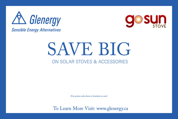 Glenergy Ambassador Program Membership