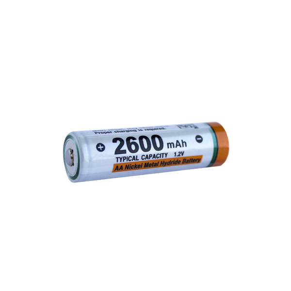 NEXcell AA Rechargeable Ni-MH Battery - Glenergy Inc.
