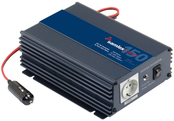 PST E Series (12 VDC to 230 VAC)