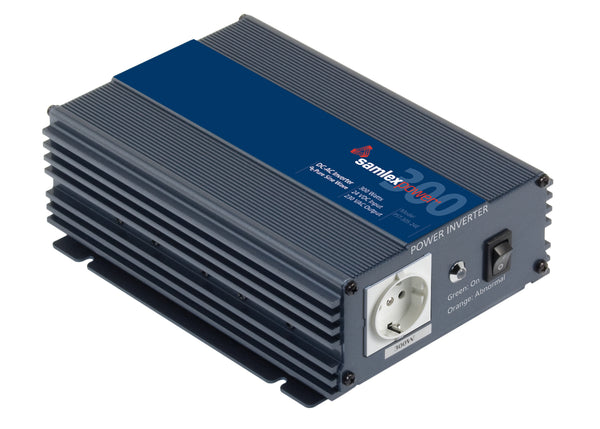 PST E Series (24 & 48 VDC to 230VAC)